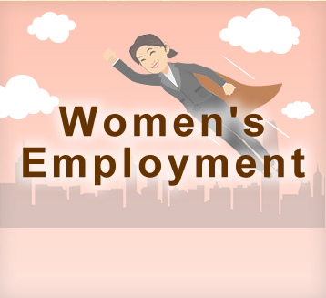 Women's Employment Image