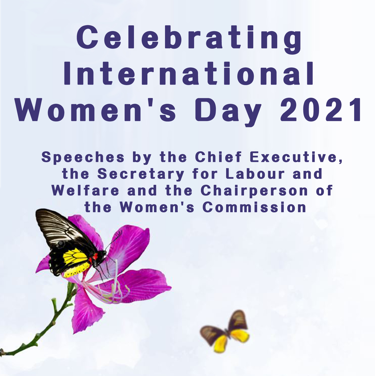 Celebrating International Women's Day 2021
